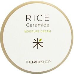 The Face Shop Rice Ceramide Moisture Cream