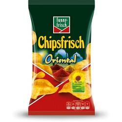 Chipsfrisch Oriental