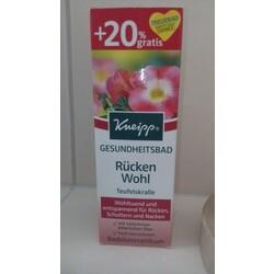 Kneipp Baden Badezusatz 'Teufelskralle' 120.0 ml