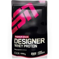 ESN Designer Whey, Neutral, Pulver (1000 g) von ESN