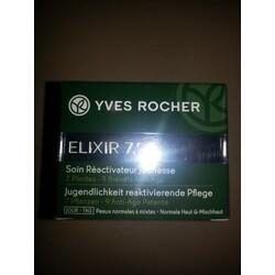 Yves Rocher Elixir 7.9 Tagespflege