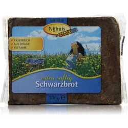 Nijhuis Schwarzbrot