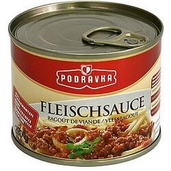 PODRAVKA - Fleischragout