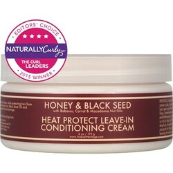 Nubian Heritage Leave-In Hair Creme