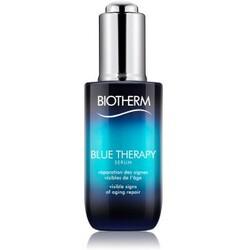 Biotherm Blue Therapy Creme Peau Seche Dry Skin Gesichtscreme 50 ml