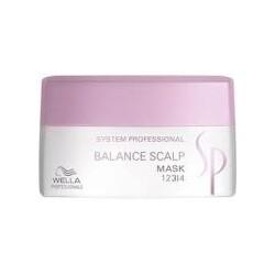 Wella SP Care Balance Scalp Balance Scalp Mask 400 ml