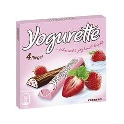 Ferrero Yogurette Erdbeere
