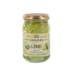 Chivers Lime Jelly Marmelade