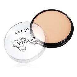 Astor Make-up Teint Anti Shine Mattitude Powder Nr. 003 Nude Beige 1 Stk.