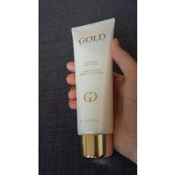 Gold Elements Hand and Nail Cream