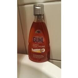 Guhl - Basis Kräftigung Bier Shampoo