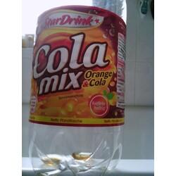 Stardrink Cola-Mix
