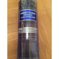 Novaroyal Perfect clean