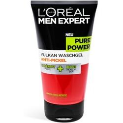 Loreal Men Expert Vulkan Anti Pickel Waschgel