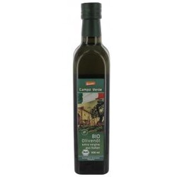 Demeter Campo Verde Bio Olivenöl extra vergine