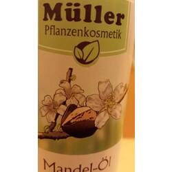 Hautpflegeöl Mandel