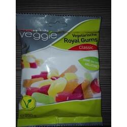 SPAR Veggie - Royal Gums
