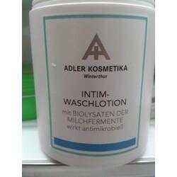 Intim-Waschlotion