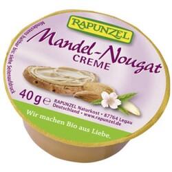 Rapunzel - Mandel-Nougat Creme