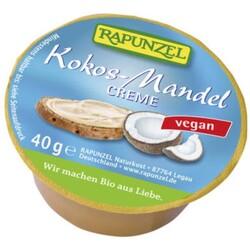 Rapunzel - Kokos-Mandel Creme