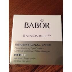SKINOVAGE PX - SENSATIONAL EYESReactivating Eye Cream