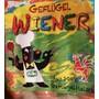 """Friki """"Geflügel Wiener"""""""
