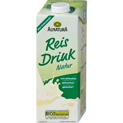 Alnatura - Reis Drink ungesüßt