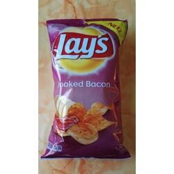 Lay's Smoked Bacon