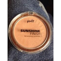 p2 sunshine powder