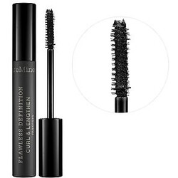 bareMinerals - Flawless Definition Curl and Lengthen Mascara, schwarz