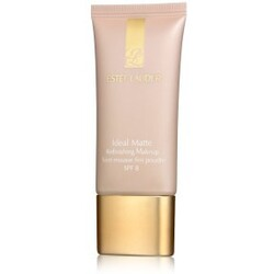 Estée Lauder Makeup Gesichtsmakeup Ideal Matte Refinishing Make-up SPF 8 Nr. 03 Outdoor Beige 30 ml