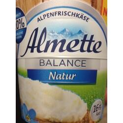 Almette Balance Natur