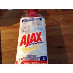Ajax Allzweckreiniger Antibakteriell, 1 l