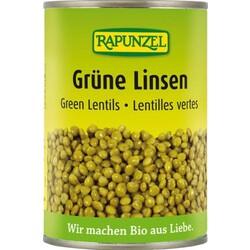 Rapunzel - Grüne Linsen