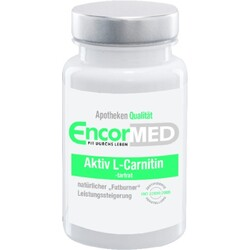 EncorMed Aktiv L-Carnitin