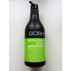 Gosh Professional Revitalizing Detox Shampoo