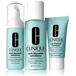 Clinique Anti-Blemish Solutions (Lotion  Crème  180ml)