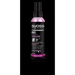 Syoss Big Sexy Volume Föhnspray, 150 ml