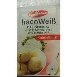 hacoweiß-Lucullus