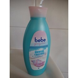 Bebe Young Care - Meeresrauschen Body Lotion