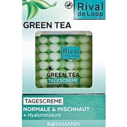 Rival de Loop - Green Tea Tagescreme