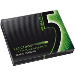 Wrigleys 5 Gum Electro 12 Streifen