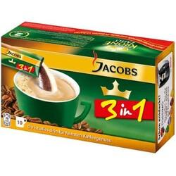 Jacobs Krönung 3in1 Instantkaffee 10x 18g