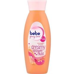 bebe young care Cremedusche Dreamy Shower Fluid 250 ml