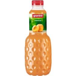 Granini Trinkgenuss Aprikosen 1 ltr PET