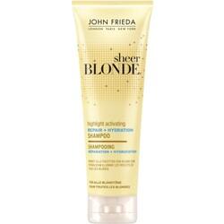 John Frieda sheer blonde Repair + Hydration Shampoo 250 ml