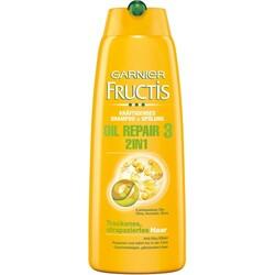 Garnier Fructis Shampoo 2 in 1 Oil Repair 3 250 ml