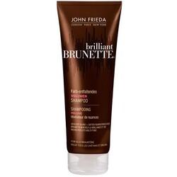 John Frieda Brilliant Brunette Farb-entfaltendes Volumen-Shampoo 250 ml