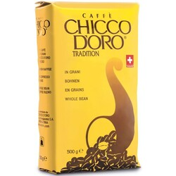 Chicco D'Oro Tradition ganze Bohnen 500-g 500 g
