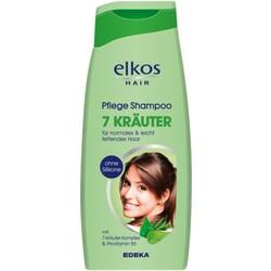 elkos Pflege-Shampoo Kräuter 500 ml